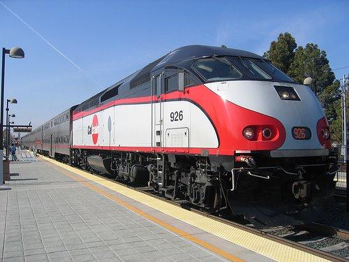 Trans Nerdo Express 187 Demodulated Blog