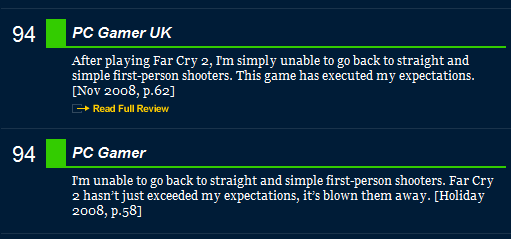farcryreviews