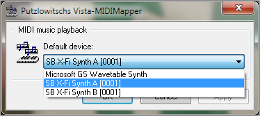 7midimapper
